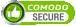logo comodo secure pentru sexshop xtoys.ro