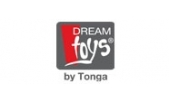 Dream Toys by Tonga